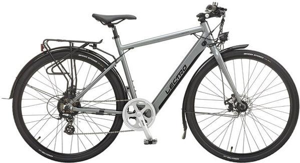 Lectro Townmaster Hybrid Electric Bike