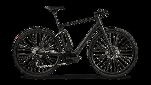 BMC AMP AL City One Hybrid Electric Bike