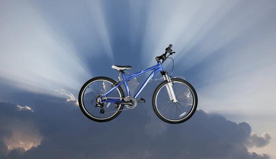 Electric bike in heaven.png