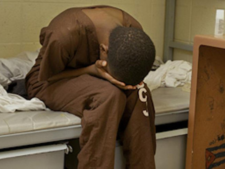 2020 Research Shows Black/Brown Youth Continue to Be Incarcerated Far More Than White Counterparts