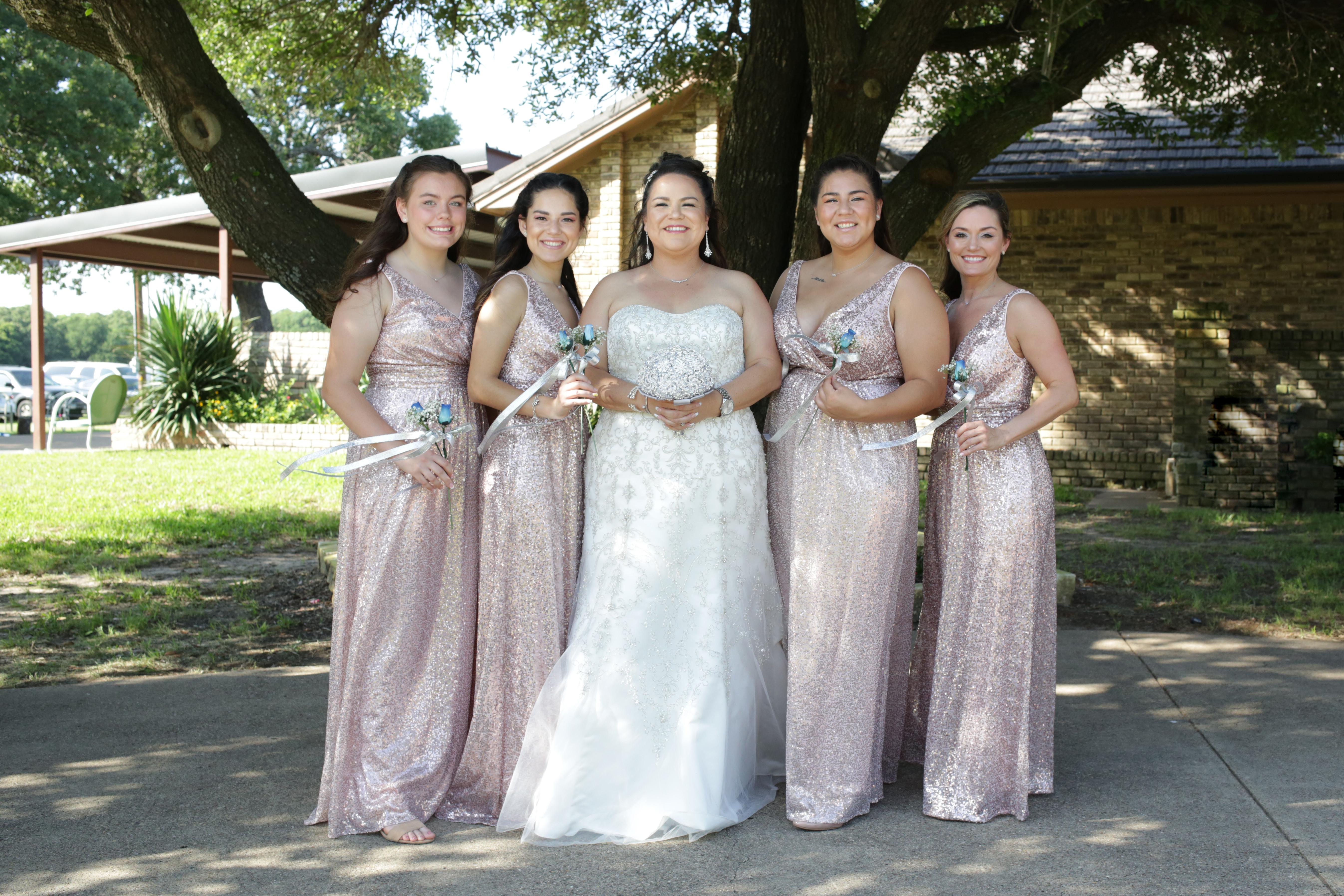 Wedding and Quinceañeras