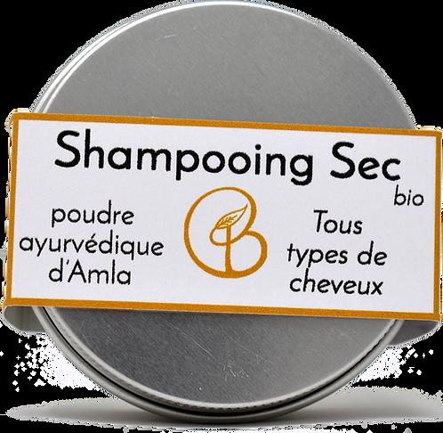 shampooing sec, shampoing sec, bio, artisanal, France, local, shampoing ayurvédique