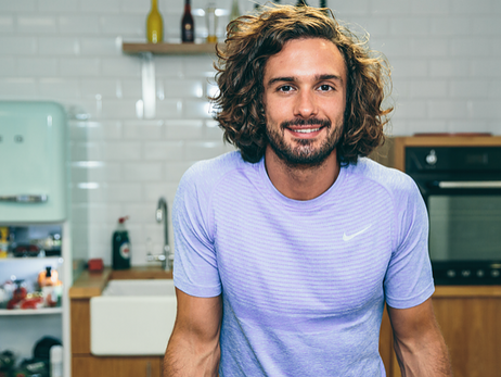 What I Think About Joe Wicks – The Body Coach