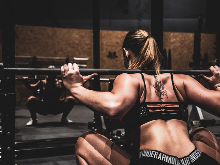 The Complete Training Guide For Women Looking To Build Muscle