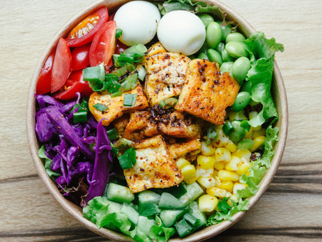7-Day Meal Plan Example To Get You Leaner & Healthier