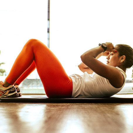 How To Never Fall Off The Fitness Wagon Ever Again