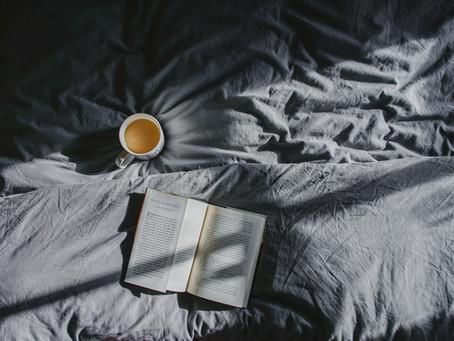 8 Benefits of a Good Nights Sleep