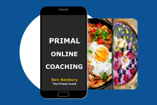 Primal Online Coaching Is Now Live! Start Today
