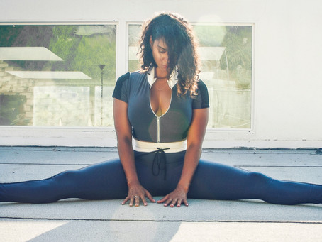 5 Exercises You HAVE To Be Doing For A Better Body