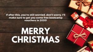 Merry christmas from primal personal training