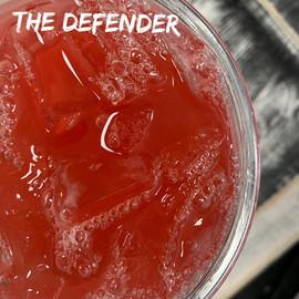 Defender Tea