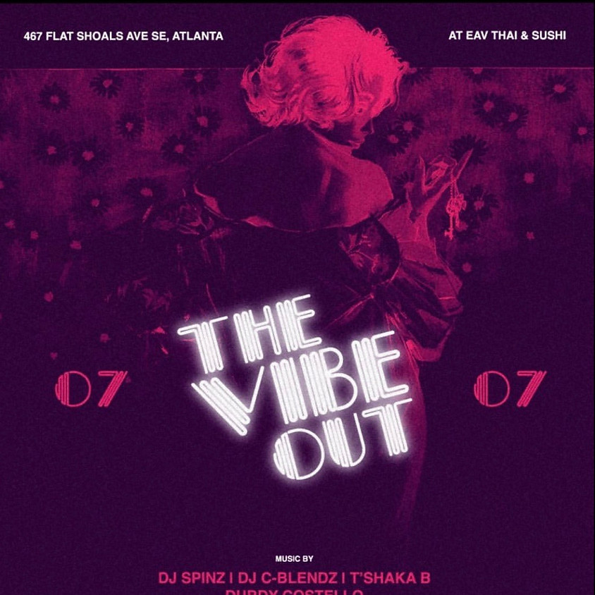 The Vibe Out 7