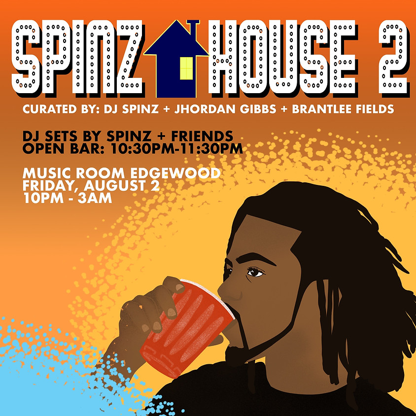 Spinz House 2