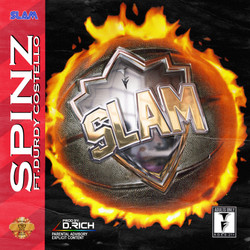 Spinz x Durdy Costello - Slam