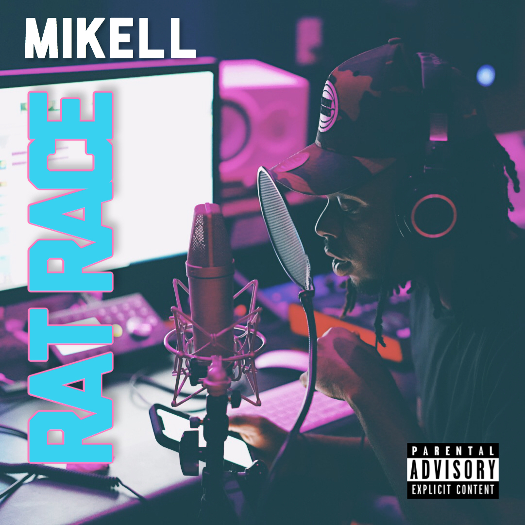 Mikell - Rat Race {Album}