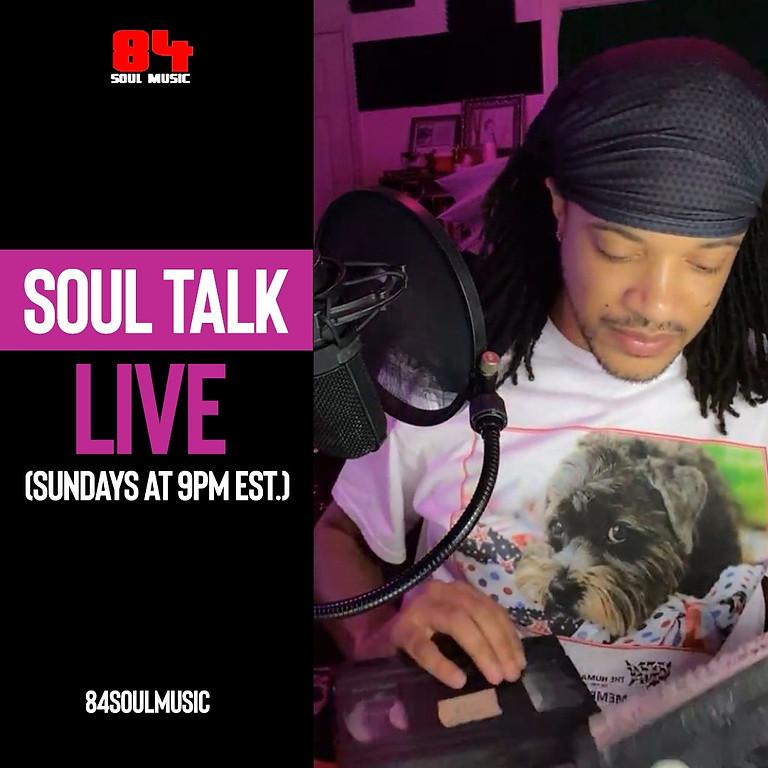 Soul Talk Live EP6