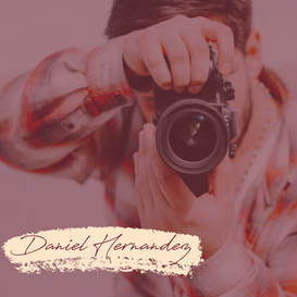 Daniel Hernandez: The Videographer