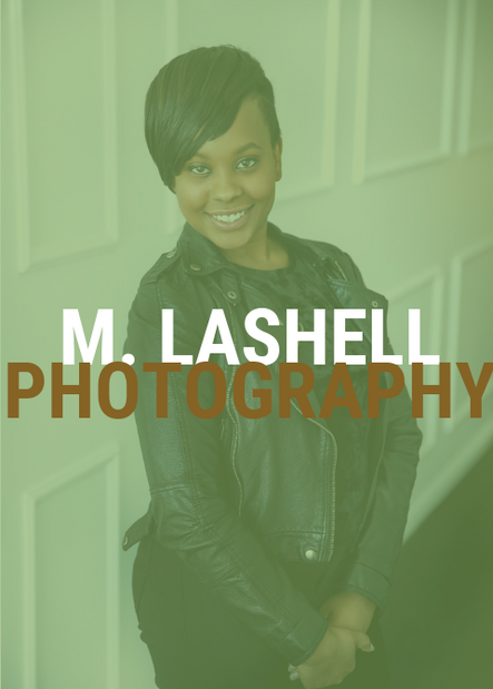 Maryh Lashell, Photographer