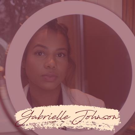 Gabrielle Johnson: The Model