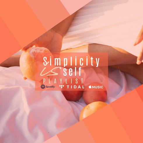 Simplicity Playlist