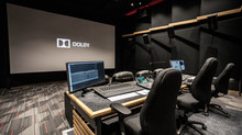 Canadore College Post Production Facility