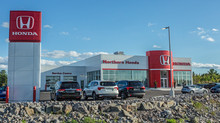 Northern Honda Automotive Dealership