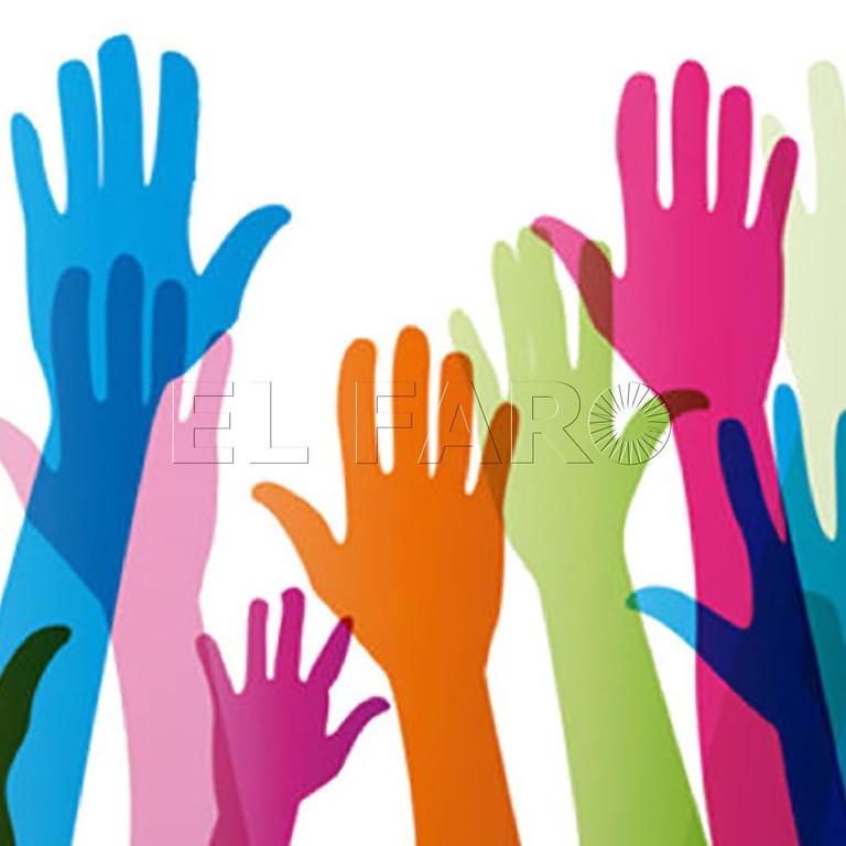 """Conferencia """"Claves para una política más representativa y participativa"""""""