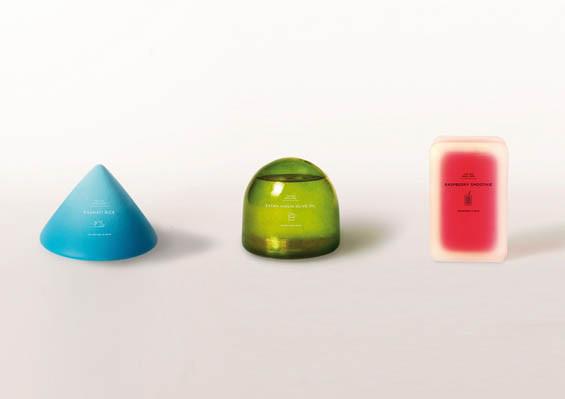 Embalagens do Futuro