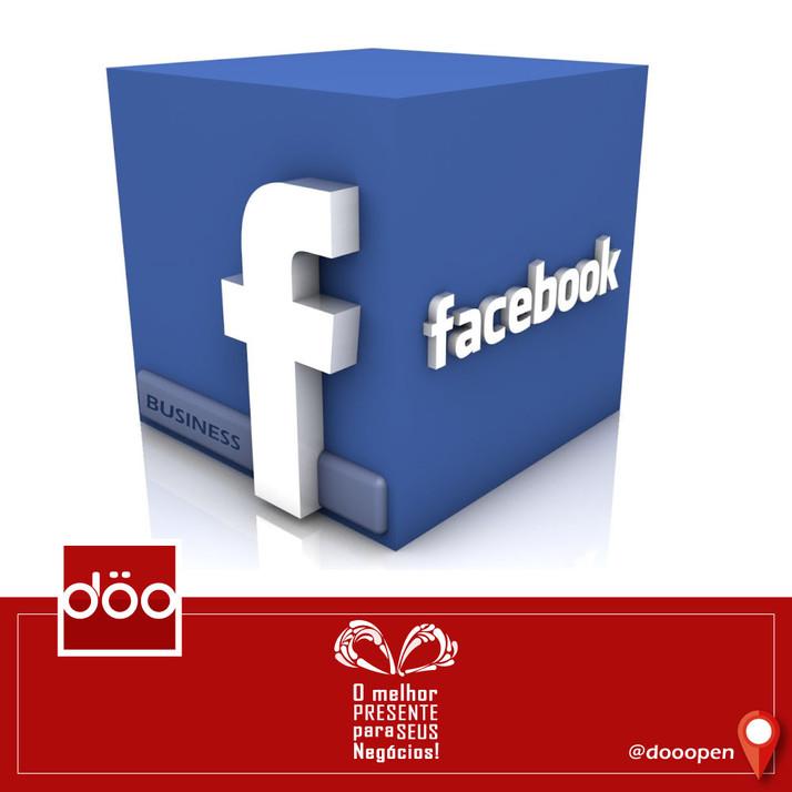FACEBOOK & Instagram Empresarial