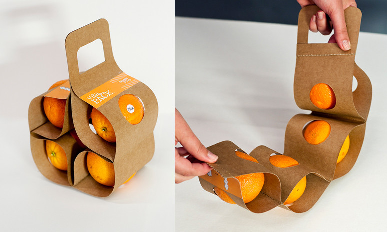 Design de embalagens e rótulos