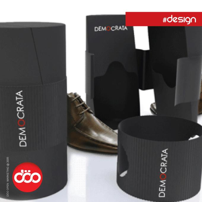 Design de embalagens e Roi