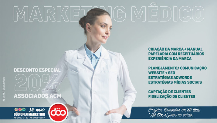 Programa ACM Jovem Médico