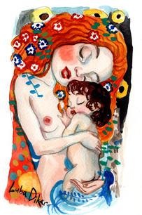 мать и дитя открытка.jpg