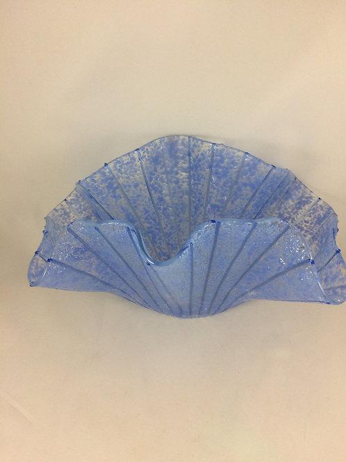Periwinkle Blue Sea Fan Vessel