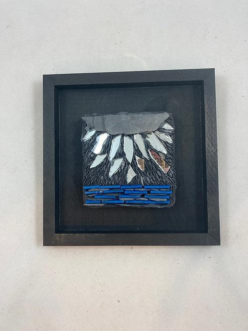 thundercloud slate and glass mosaic