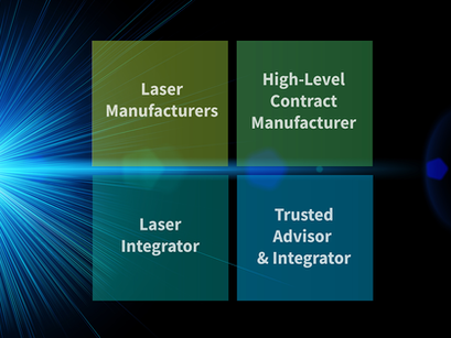 So you've discovered laser – Now what?
