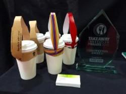 Takeaway Expo Award