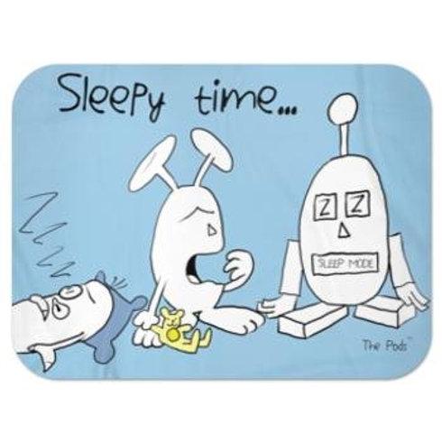 Blanket - Sleepy time