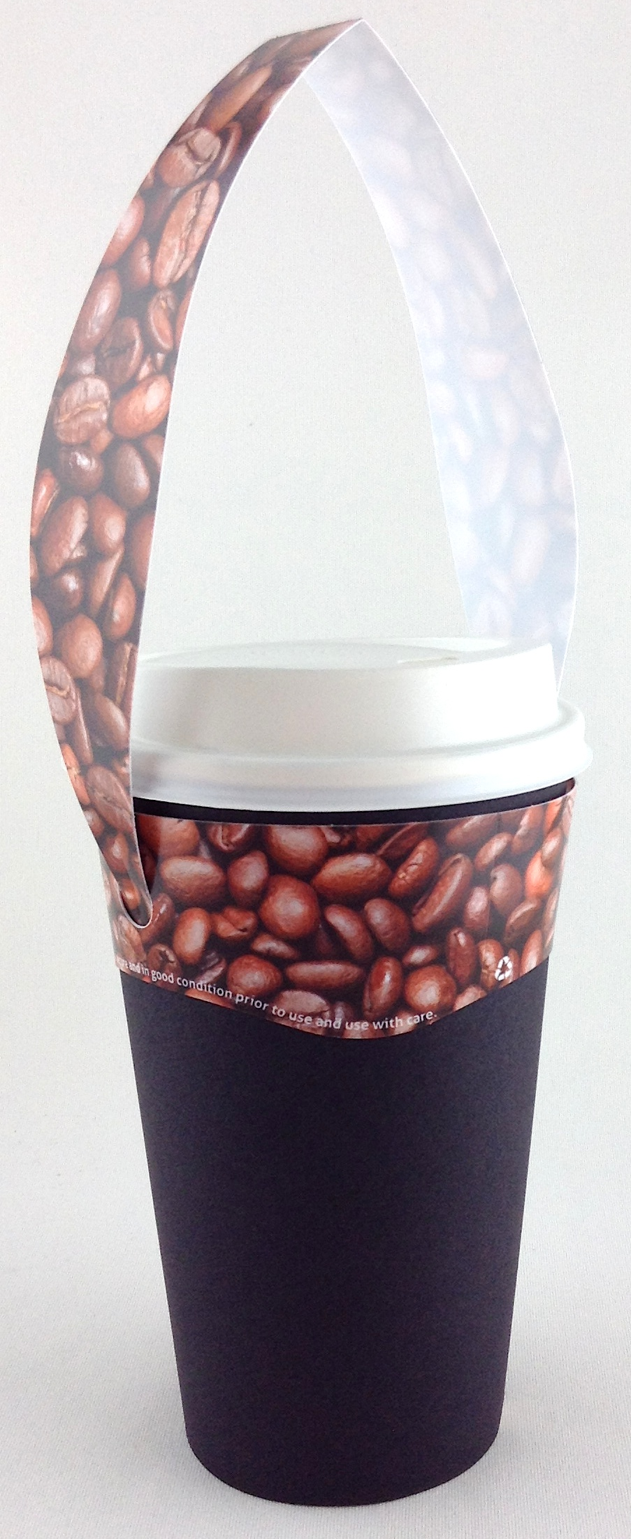 Coffee bean design