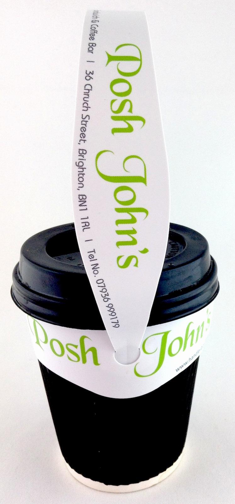 Posh Johns