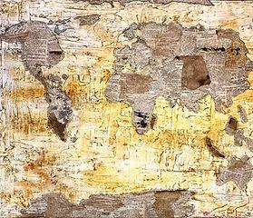 WW - Toile Lin - Gyspe, pigments naturels, journaux - 2016_edited.jpg