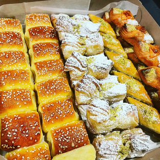 Shaniz Bakery