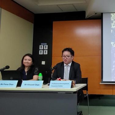 Seminar on Update on Economic Substance