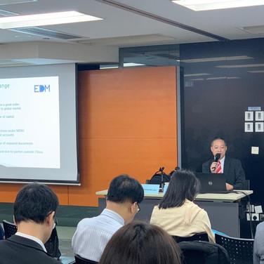PRC Company Secretarial Practice: Bank Accounts and Fund Flow - WFOE