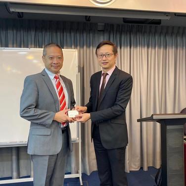PRC Company Secretarial Practice: Alteration in Corporate Structure - WFOE