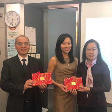 Seminar on Chinese Customary Law Conveyancing Litigation