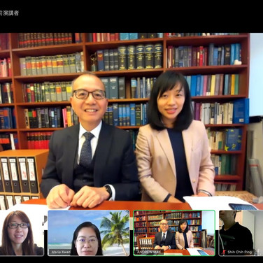 Webinar on Oral Contracts Relating to Land