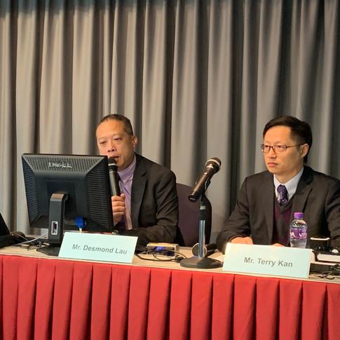PRC Company Secretarial Series: Representative Office
