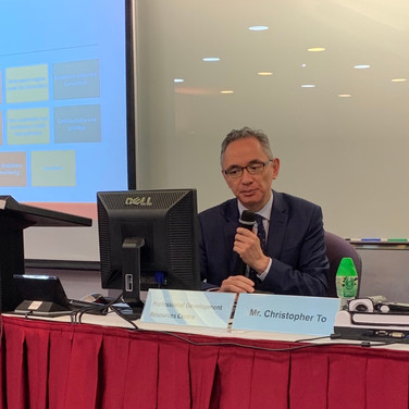 Seminar on the Singapore Mediation Convention