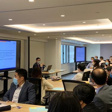 Seminar on Personal Debt Restructuring: Individual Voluntary Arrangement (IVA) vs Bankruptcy